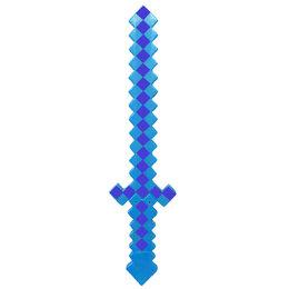 Игрушечное оружие и бластеры - Меч Майнкрафт, 0