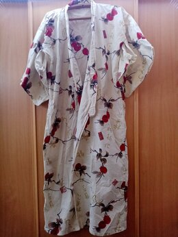 Домашняя одежда - Кимоно , 0