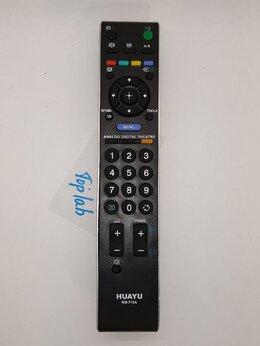 Пульты ДУ - Пульт для любого телевизора Sony, 0