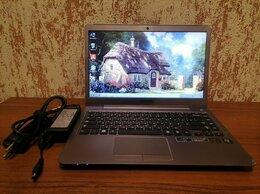 Ноутбуки - Ультрабук SAMSUNG NP530U4C-S03RU , 0