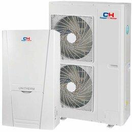 Тепловые насосы - Тепловой насос воздух-вода Cooper&Hunter CH-HP12SINM, 0