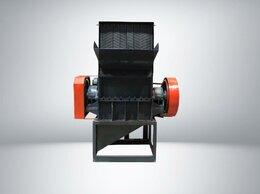 Производственно-техническое оборудование - Промышленная дробилка для твёрдого пластика и…, 0