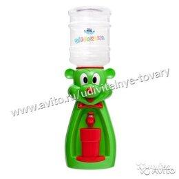 Кулеры для воды и питьевые фонтанчики - Детский кулер, 0