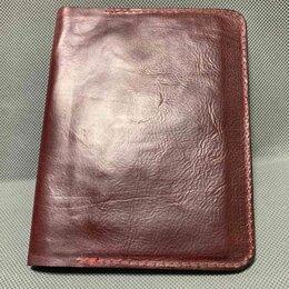 Обложки для документов - Обложка для паспорта ручная работа, 0