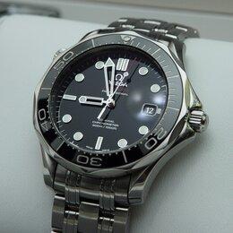 Наручные часы - Omega Seamaster Co-axial 212.30.41.20.01.003, 0