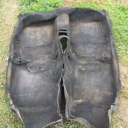 Ковры и ковровые дорожки - Ковролин  Тойота Карина Е 92-97, 0