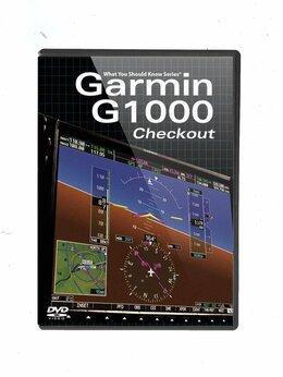 Видеофильмы - Курс Garmin G1000, учебник, инструкция,…, 0