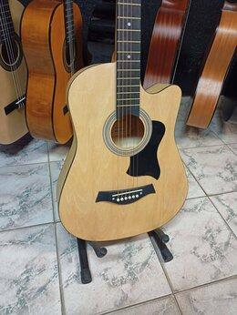 Акустические и классические гитары - Акустическая гитара 38 дюймов, 0