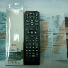 Пульты ДУ - Пульт для приставки DVB-T2 и телевизору, 0