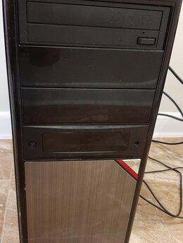 Настольные компьютеры - Компьютер в сборе , 0