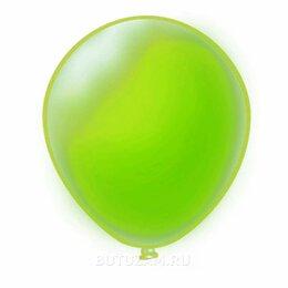 """Украшения и бутафория - Воздушный шарик 12""""/30 см Пастель Лайм 1 шт, 0"""