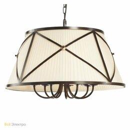 Люстры и потолочные светильники - Подвесная люстра Newport 2607/C, 0