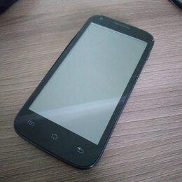 Мобильные телефоны - Смартфон fly, 0