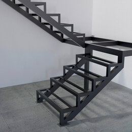 Лестницы и элементы лестниц - Лестница , 0