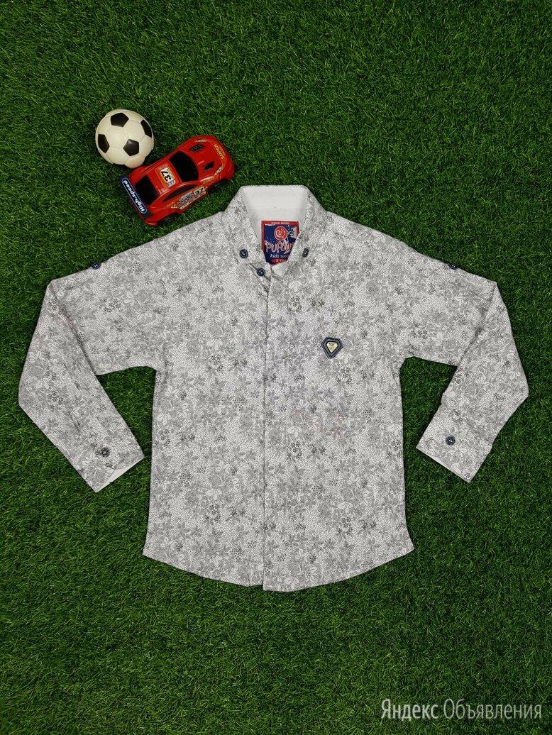 Рубашка с длинным рукавом по цене 610₽ - Рубашки, фото 0