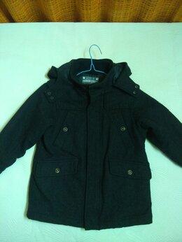 Пальто и плащи - Полупальто для мальчика NEXT р104, 0
