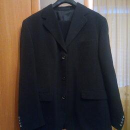 Костюмы - Продам костюм черный, 0