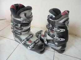 Ботинки - Продаю горнолыжные ботинки Salomon 28р.(43), 0