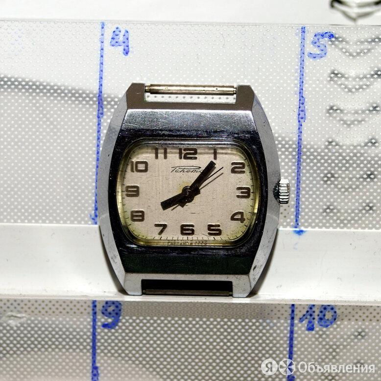 Наручные часы Ракета Телевизор по цене 800₽ - Наручные часы, фото 0