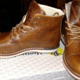 Ботинки - Ботинки зима montana jack новые, 0