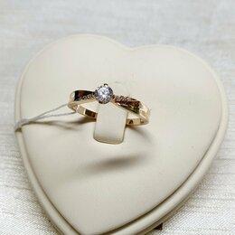 Кольца и перстни - Новое золотое кольцо , 0