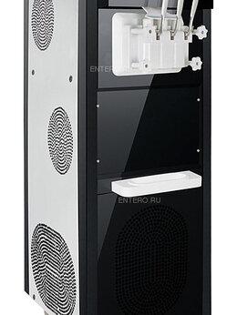 Прочее оборудование - Фризер для мороженого Enigma KLS-F636, 0