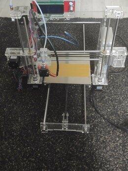 3D-принтеры - 3D принтер Prusa i3, 0