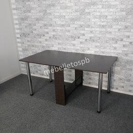 """Столы и столики - Стол-книжка """"Стандарт Венге+"""", 0"""