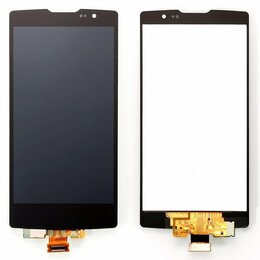 Дисплеи и тачскрины - Дисплей LG Spirit/H422/H440, 0