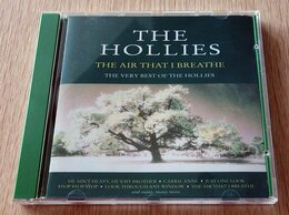 Музыкальные CD и аудиокассеты - The Hollies - The Air That I Breathe CD -…, 0