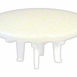 Крышки и колпаки - HL514/S.3 Декоративная крышка из нержавеющей стали (Белый) для HL514/SN.0 и HL51, 0