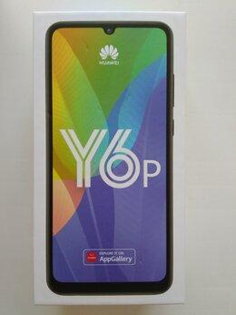 Мобильные телефоны - Смартфон HUAWEI Y6p 3/64GB (NFC), 0