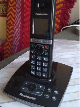 Радиотелефоны - Продам телефон Panasonic KX-TG8061RU, 0