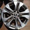 Диски БУ оригинал R17  на Hyundai Kia   по цене 9350₽ - Шины, диски и комплектующие, фото 2