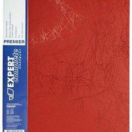 Папки и системы архивации - Папка с пружин скор+карм+индекс Expert Complete 0,70 мм крас. 2205533 /40, 0