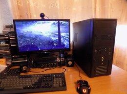 Настольные компьютеры - 🔥Компьютер для дома в сборе, 0