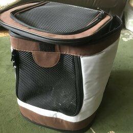 Транспортировка, переноски - рюкзак переноска для животных, 0