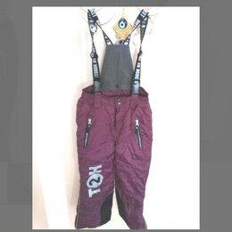 Полукомбинезоны и брюки - зимний полукомбинезон, 0