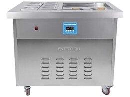 Прочее оборудование - Фризер для жареного мороженого Enigma MK-FP1S-6C, 0