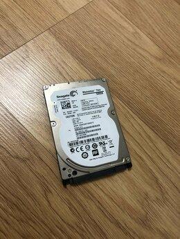 Внутренние жесткие диски - Seagate Momentus 500 GB (2.5), 0
