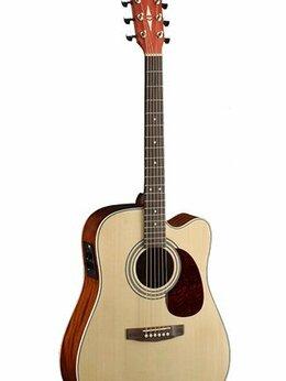 Акустические и классические гитары - Cort MR500E-OP MR Series, 0
