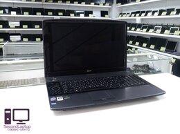 Ноутбуки - Ноутбук Acer Aspire 8930G-583G25Bi (LX.ASY0X.257), 0