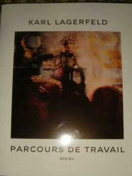 Искусство и культура - Karl Lagerfeld фотоискусство, 0