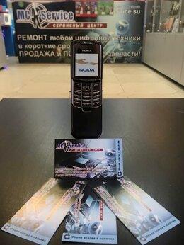 Мобильные телефоны - Легендарная Nokia 8800, 0