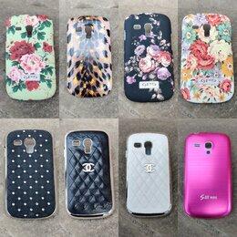Чехлы - Чехол Samsung S3 mini, 0