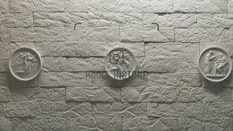 Облицовочный камень - Шамотный кирпич , 0