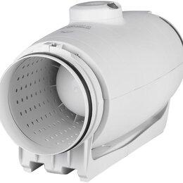 Вентиляция - Вентилятор канальный Soler & Palau TD160/100 N…, 0