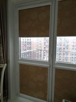 Жалюзи - Рулонные шторы, 0