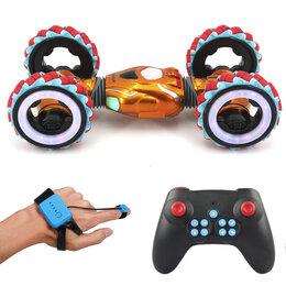 Радиоуправляемые игрушки - Радиоуправляемый дрифт Твистер Yearoo (часы +…, 0