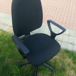Компьютерные кресла - Кресло компьютерное бу в отличном состоянии, 0